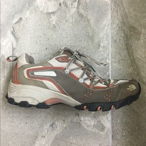The North Face Hiking Shoes Women's Size 7